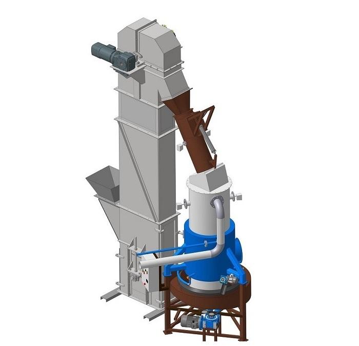Установка непрерывного типа - газогенератор «УГЛАС- 800»